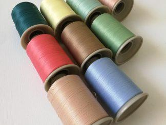Текстурированные нитки